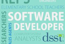 Career Resources / by DSST Credit by Exam