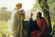 Jesus Life - Art