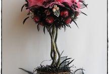 virágfa