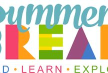 Summer Break at Charlotte Mecklenburg Library / Enjoy Summer Break with the Charlotte Mecklenburg Library, June 1 - August 13, 2017! Pre-registration begins May 22, 2017. Fill your summer with adventure and track your activities online for a chance to win prizes.