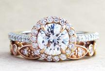 Weddings / Rings