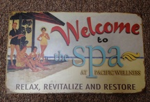 Beauty / Massage, Facials, Sugar Scrubs, Mud Wraps, Waxing, Eye Lash Extensions www.pacificwellness.net www.facebook.com/pacificwellness twitter & instagram: @pacwellandspa