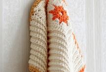 Crochet Pot Holders & Coasters