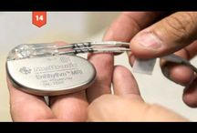 VIDEOS: Patents & Inventions / Videos on some of the World's best patents & inventions! Also, information you want and need to know.
