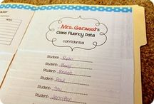Guided Reading-grade 5 / by Mel M