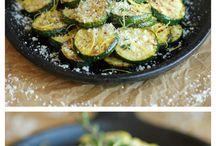 Vegetables / by M McGuire