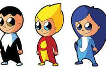 personajes monos