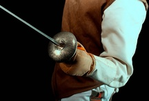 Esgrima - escrime - fencing