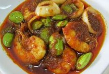Resep spicy