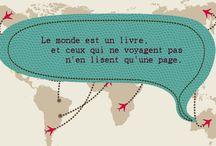 Inspiration Voyage / Citations, tops, idées...de quoi vous donner envie de partir en Asie du Sud-Est, là tout de suite maintenant !