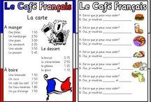 Apprendre le francais
