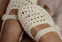 Crochet and Knitting / All things yarn! DIY ideas for Crochet and Knitting. / by LaVonne Long