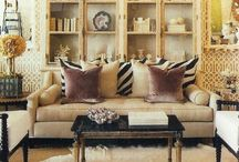 Decor / by Lindsay Parisi