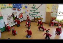 Bailes Navidad