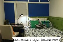 The DIY Bungalow | DIY / DIY projects found at The DIY Bungalow