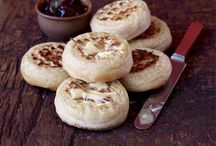 Bread/Pastry