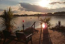 Lincolnshire Caravan Hire / Private static caravans for hire on holiday parks in Lincolnshire