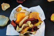 Four Seasons from Farm to Table / Recipe ideas for local seasonal produce