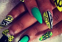 Unghie & nail art
