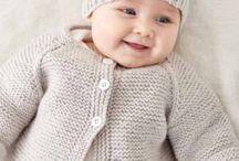 Giacchetta neonato