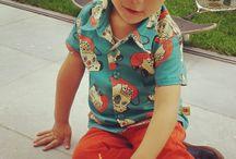 my boy rules / naaisels voor zonen