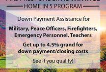 Home Loan Programs from NOVA®