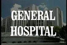 General Hospital / by Cindy Lannan
