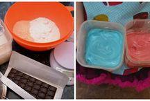 Macaron recept / Elronthatatlan színes macaron recept, képekkel és leírással együtt. Milyen jó egy hercegnő partyra...