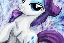 mi little poni