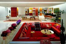 Inspiration / interior design, furniture, inspiration, art, art history, mid century modern, california, san francisco, los angeles, Herman Miller, Eames, tech, Silicon Valley, Los Angeles, San Francisco,