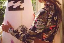 Fashion Surf & Bella