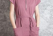 Stuff to wear / by Lisa LA