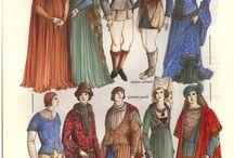 Middelalder Middle Ages