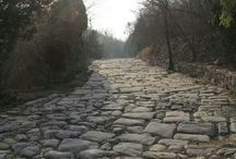 Ancient Chinese Roads