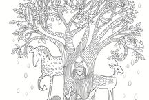 Free Coloring Pages / Faith based coloring books for adults.