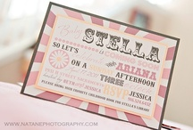 Baby Shower Ideas / by Claire Smith