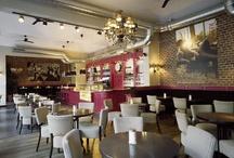 Design | cafe & bistro