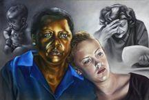 Dalene McIntosh Art