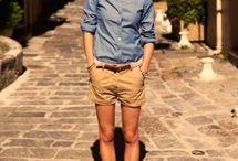 tomboy clothes
