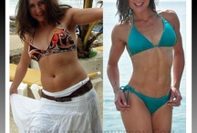 Physical Transformations / My Fitness Training Program  Physical Transformation
