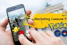 Pokemon Go / On July 6, 2016, Niantic and Nintendo launched a new augmented reality app called Pokémon Go. Within few days, this mixture of gaming and reality has proved a huge hit that took over twitter daily app users.  Now average iPhone user spends 33 min and 25 sec a day on Pokémon Go, which is greater than Facebook – 22 min, Snapchat – 18 min , Twitter – 17 min and 56 sec & Instagram - 15 minutes