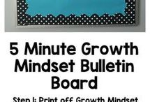 Growth mindsets