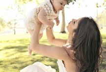 Maman et fille mode