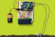 Build This DIY Moisture Monitor and Never Kill Another House Plant