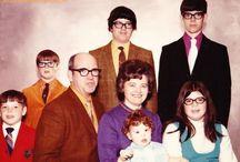 Awkward Family Photo Bombs / by J.R. Eyerman