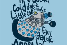 Dr who