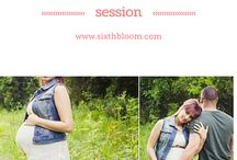 Maternity Sessions / by Karie McKean