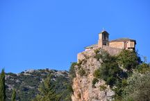 Holy Monastery of Saint Minas, Kokkinolithari Thesprotias Greece