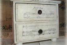 Music paper ideas