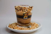 Ziextra Recipes / Coffee, is the starting point: it is not only the basis of excellent espressos and cappuccinos, but also the core of a set of products, all different from one other in terms of combination of ingredients, presentation and diffenrent occasion of consumption